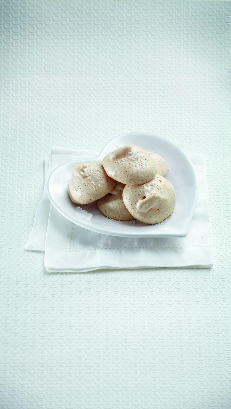 Μαρέγκες καρύδας | tovima.gr
