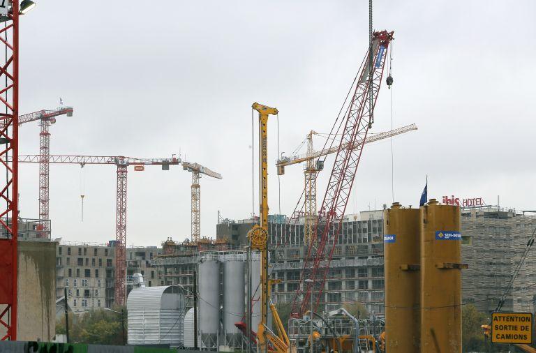 Γαλλία: Βελτιώθηκε η επιχειρηματική εμπιστοσύνη | tovima.gr