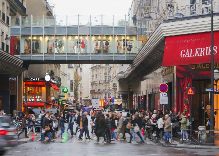 Γαλλία: «Όλα ανοικτά» για την επιβολή κυρώσεων στη Γαλλία | tovima.gr