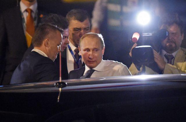 Σε ψυχροπολεμική ατμόσφαιρα η σύνοδος του G20 στην Αυστραλία | tovima.gr