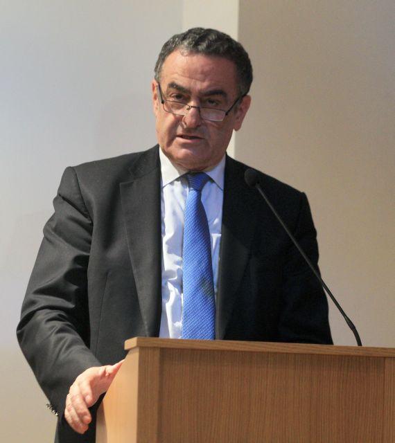 Χαράλαμπος Αθανασίου: «Θεσμική παρωδία με το σκάνδαλο Novartis» | tovima.gr