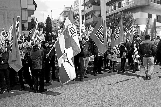 Η Ακρα Δεξιά και τα μνημόνια | tovima.gr