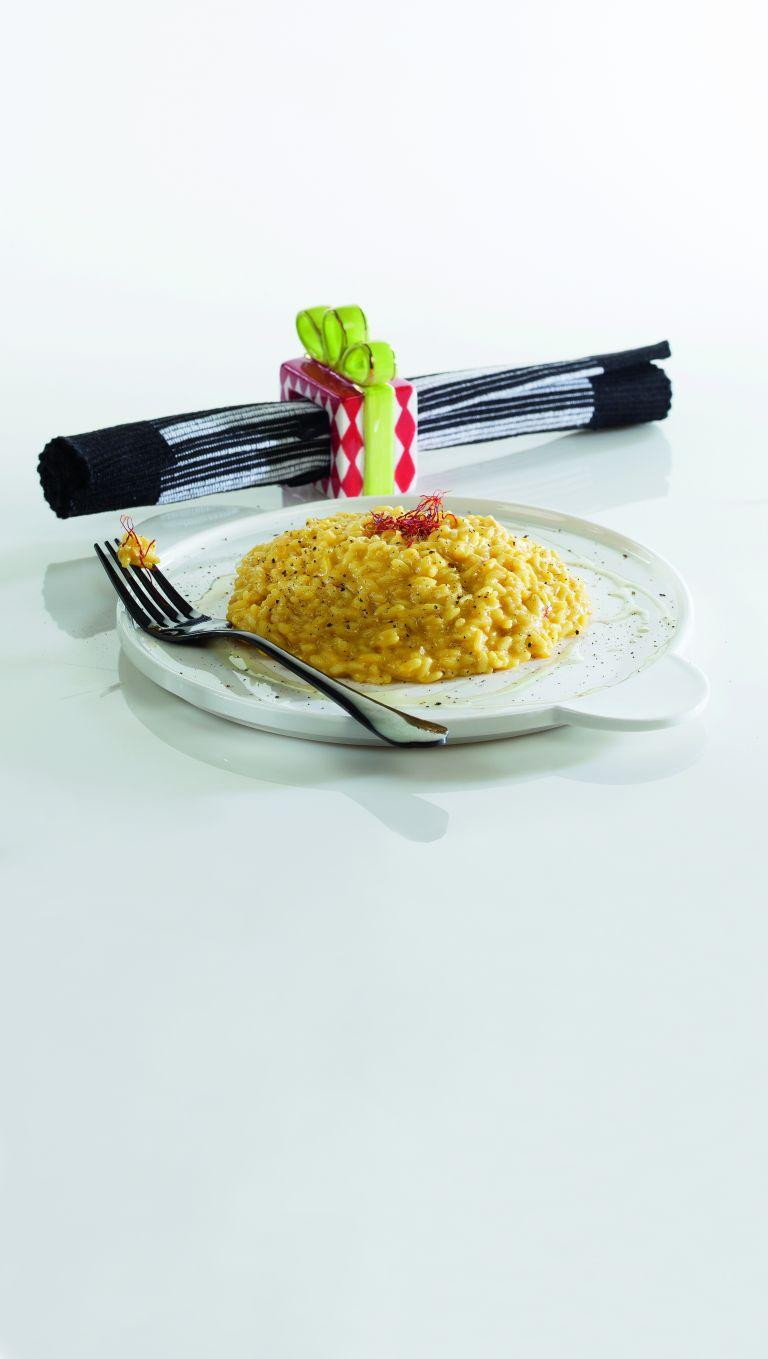 Ριζότο με μουστάρδα | tovima.gr