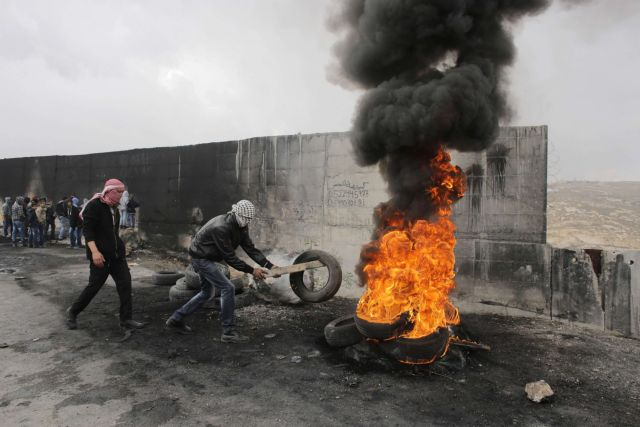 Μίσος, αίμα και η νέα «ιντιφάντα αυτοκινήτου» στην Ιερουσαλήμ   tovima.gr