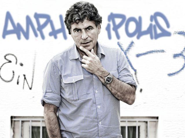 Φίλιππος Τσιάρας: Η Αμφίπολη υπενθυμίζει ποιοι είμαστε | tovima.gr