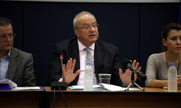 Λ. Γρηγοράκος: Τρία βήματα για να αποφευχθούν οι εκλογές   tovima.gr