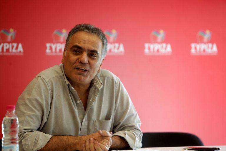 Σκουρλέτης: Σχέδιο αποστασίας η επιστολή των οκτώ βουλευτών   tovima.gr
