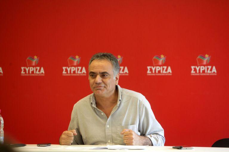Σκουρλέτης: Κανείς δεν επιθυμεί ρήξη με τους δανειστές | tovima.gr
