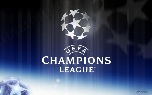 Στη ΝΕΡΙΤ οι αγώνες της Τετάρτης του Champions League   tovima.gr