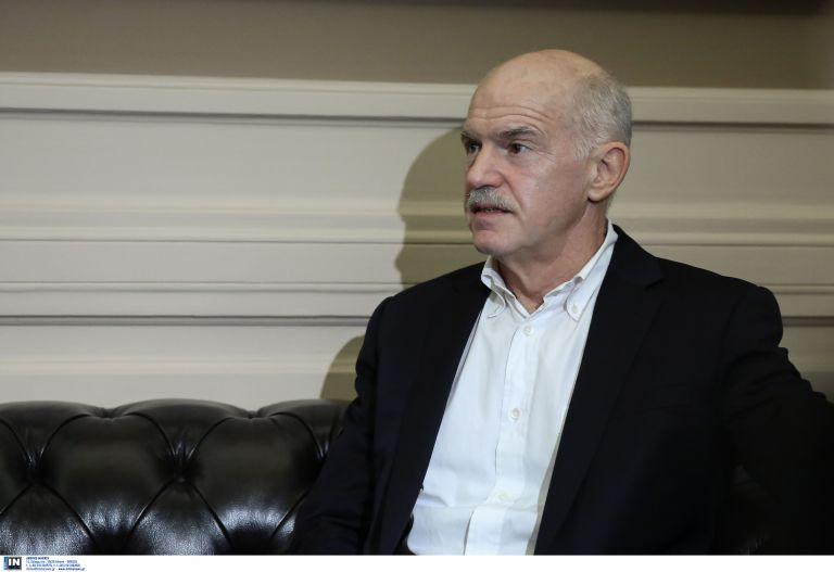 Ελενόπουλος: Λυτρωτική για το ΠΑΣΟΚ και τη χώρα η πρόταση Παπανδρέου | tovima.gr