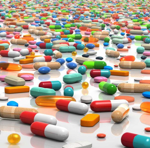 Διακόσιοι σαράντα τόνοι ξεχασμένα… φάρμακα   tovima.gr