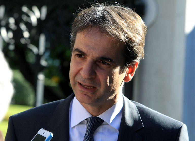 Μητσοτάκης: Σωστή απόφαση η επίσπευση της προεδρικής εκλογής | tovima.gr