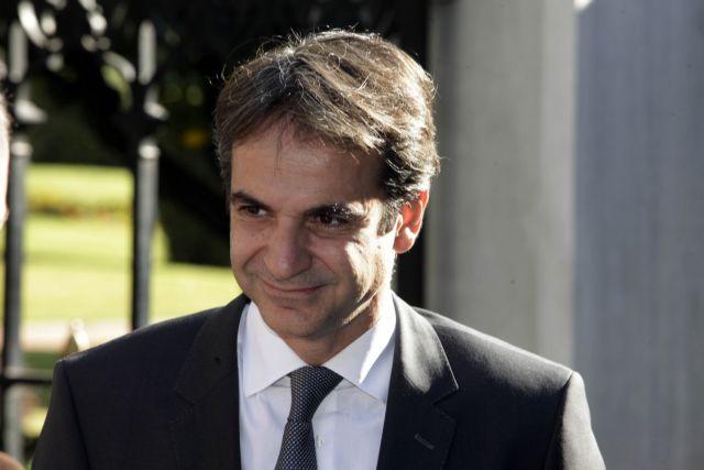 Μητσοτάκης:Οι ανεξάρτητοι να σκεφτούν τις συνέπειες της ψήφου τους | tovima.gr