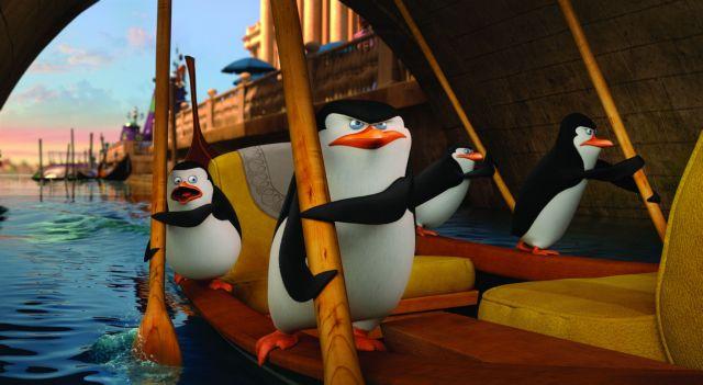 Η επιστροφή των «Πιγκουίνων» | tovima.gr