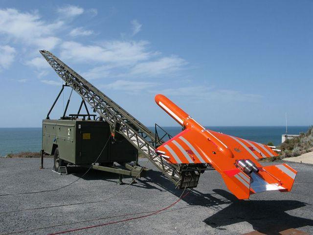 Δίκτυο με ισραηλινά drones φέρνει ο Β.Κικίλιας-Ταξίδια σε Ισραήλ-Βρετανία | tovima.gr