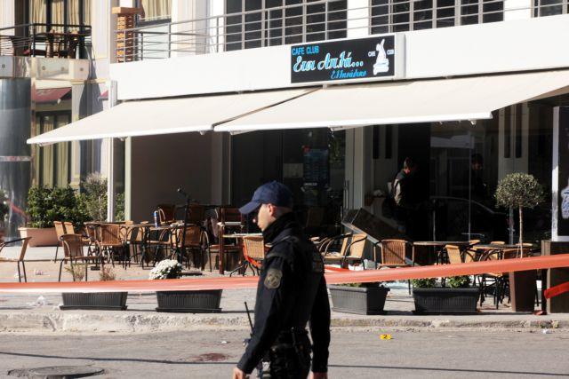 Police launches manhunt for Mikrolimano nightclub gunman   tovima.gr