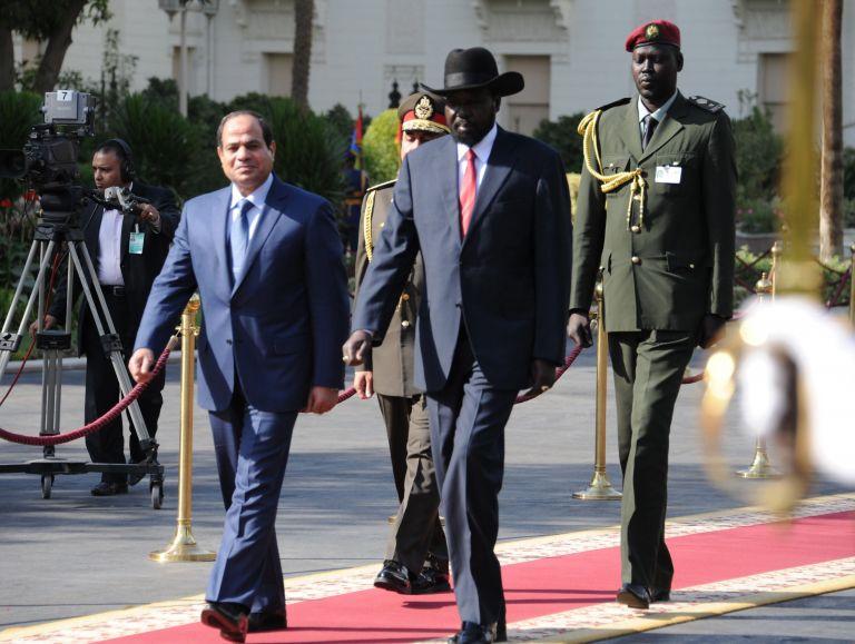 Πρόεδρος Αιγύπτου: Περιοδεία στην ΕΕ προς αναζήτηση επενδυτών   tovima.gr