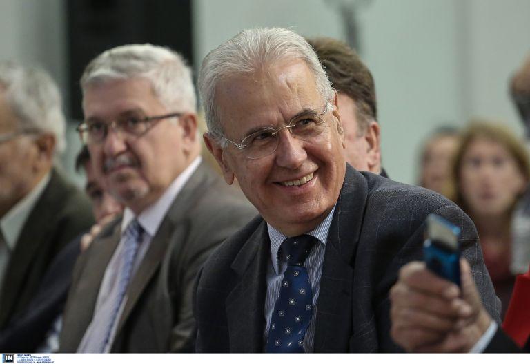 Μελάς: Αναποφάσιστος για το αν θα μιλήσει στο συνέδριο των ΑΝΕΛ | tovima.gr