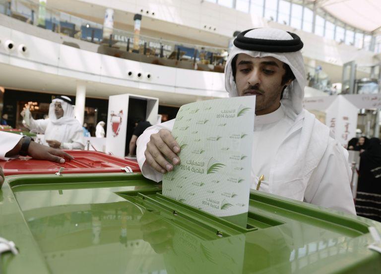 Μπαχρέιν: Διαμάχη για το ποσοστό συμμετοχής στις εκλογές | tovima.gr