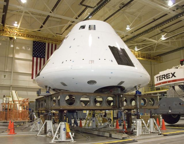 Νέο σκάφος της NASA έτοιμο προς εκτόξευση | tovima.gr