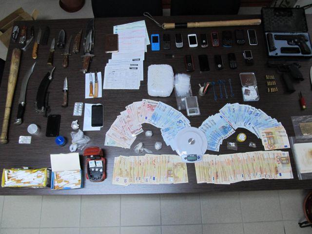 Δύο αστυνομικοί σε κύκλωμα ηρωίνης σε Λήμνο, Αϊ-Στράτη | tovima.gr