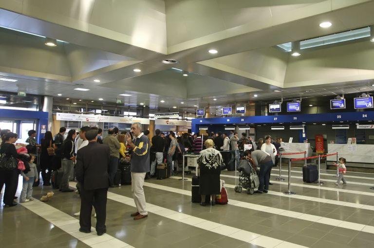 Σε διαιτησία παραπέμπει το Δημόσιο τη Fraport | tovima.gr