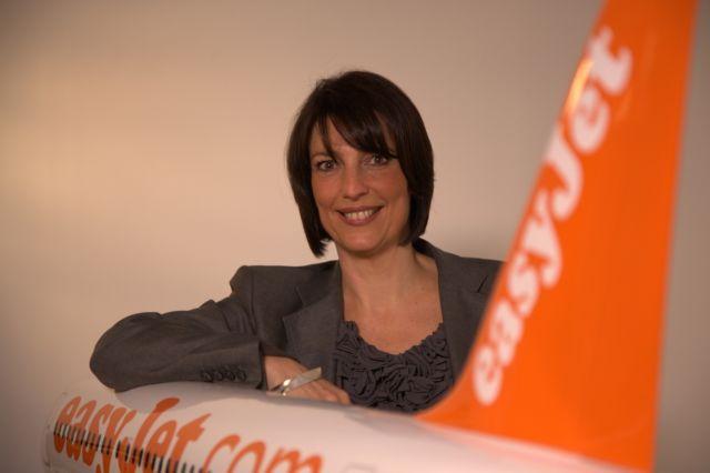 Κάρολιν Μακ Κολ: Η γυναίκα που απογείωσε την easyJet   tovima.gr