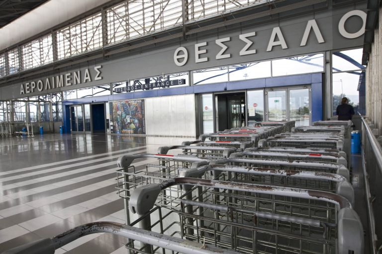 Αύξηση 10,2% στην επιβατική κίνηση των αεροδρομίων στο 11μηνο | tovima.gr