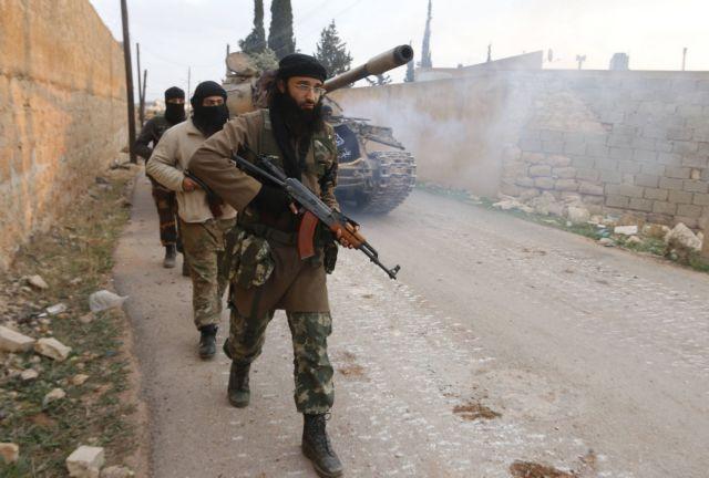 Η τετραρχία των σημερινών ηγετών της Αλ Κάιντα | tovima.gr