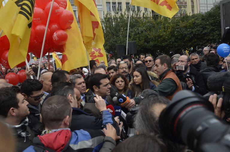 Εννέα δράσεις της ΑΔΕΔΥ κόντρα στα μέτρα λιτότητας   tovima.gr