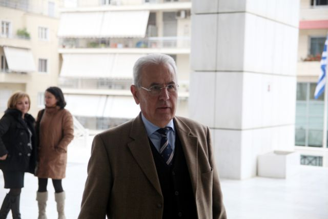 """Melas: """"I will vote for the President in the next two votes"""" 