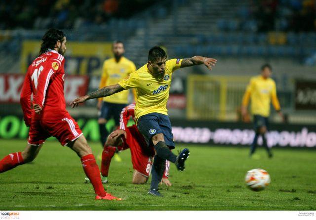 Europa League: PAOK remains hopeful in European campaign | tovima.gr