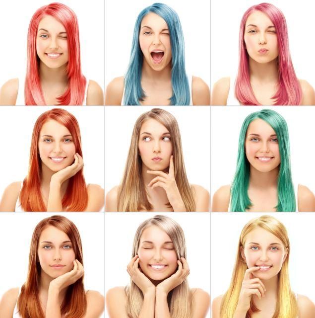 Το χρώμα των μαλλιών επηρεάζεται από 124 γονίδια | tovima.gr