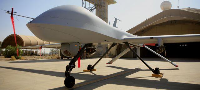 Γιατί δεν ήρθαν τα drones στην Κρήτη | tovima.gr