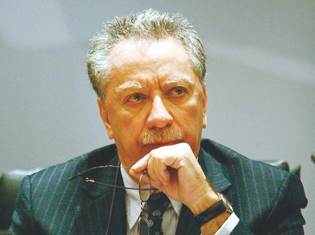 Μιχάλης Σάλλας: Θα εκλείψει σύντομα η αβεβαιότητα | tovima.gr