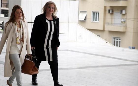 Σούκουρας:Έχω συναντηθεί με την Ξουλίδου στο γραφείο της στη Βουλή | tovima.gr