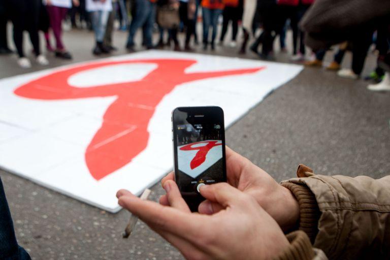 Νέο όπλο στη μάχη με τον HIV | tovima.gr