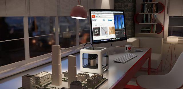 Τα δώρα της χρονιάς: 3D printers! | tovima.gr