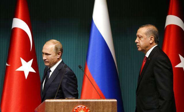 South Stream: Οι συνέπειες μιας ματαίωσης   tovima.gr