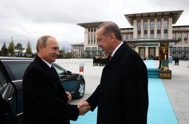 Ρωσία και Τουρκία πρωταγωνιστές της λογοκρισίας στο Ιnternet | tovima.gr
