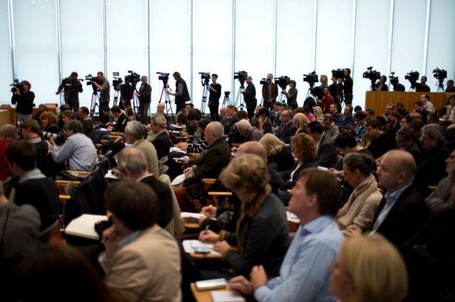 Spiegel: Η Γερμανία ετοιμάζει αγωγές για διαρροές απόρρητων στοιχείων   tovima.gr