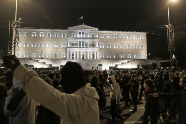 Nikos Romanos commences thirst strike on Wednesday | tovima.gr