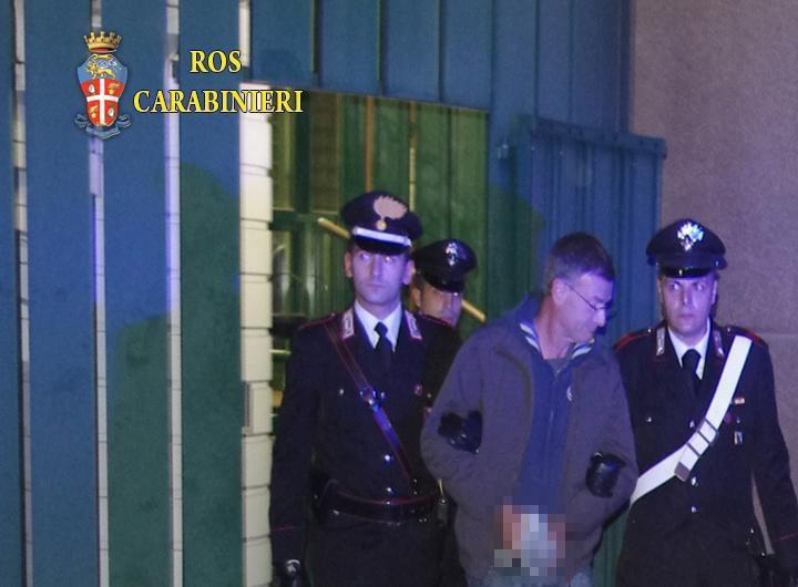 Συλλήψεις 14 ιταλών νεοφασιστών που σχεδίαζαν χτυπήματα | tovima.gr