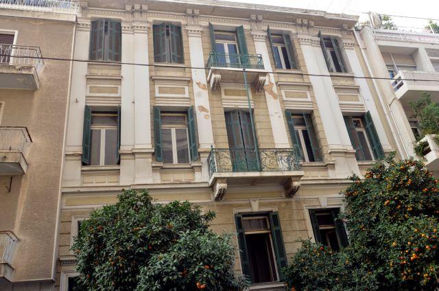 Χίλια κτίρια – «κοσμήματα» στο Κολωνάκι | tovima.gr