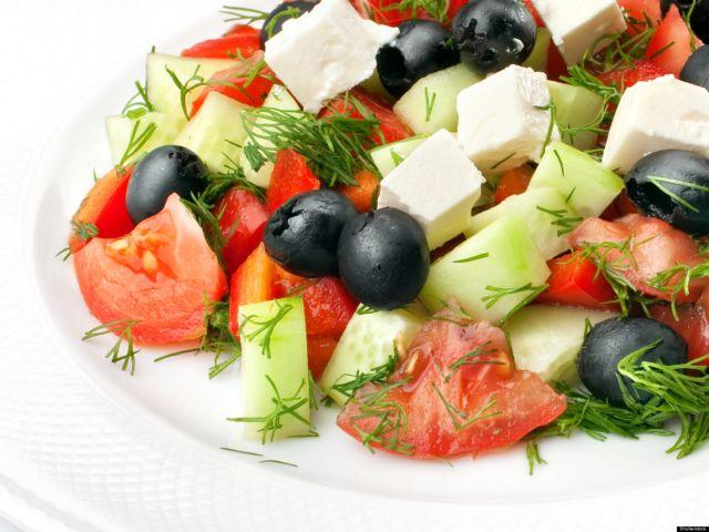 Η μεσογειακή διατροφή χαρίζει μακροζωία | tovima.gr