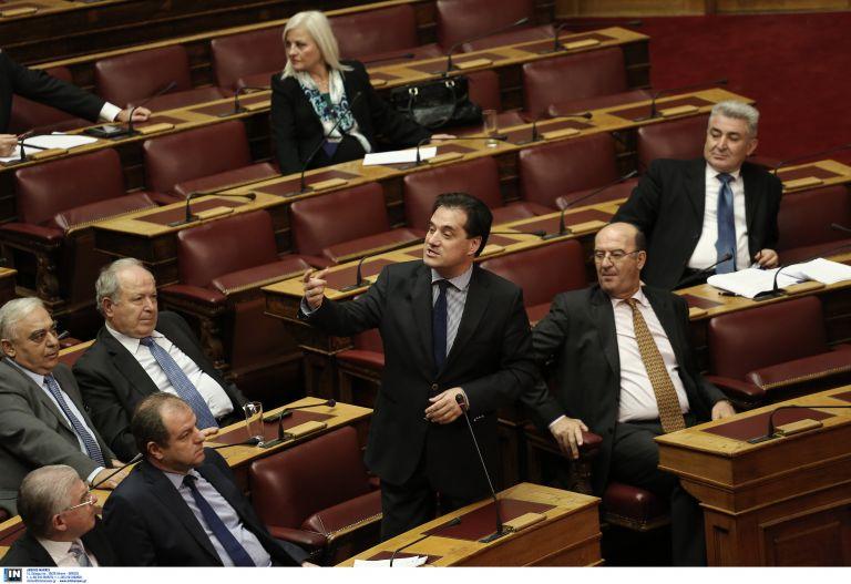 Αντιπαράθεση στη Βουλή με αφορμή κείμενο καθηγητών για τον Ρωμανό | tovima.gr