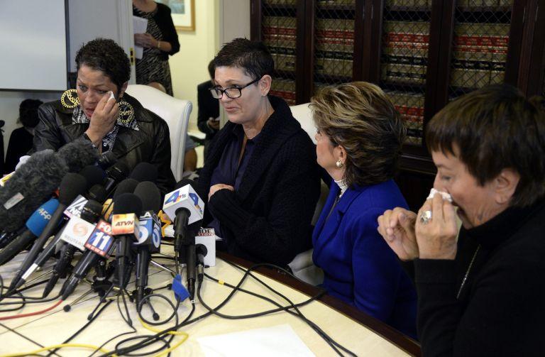 Νέες καταγγελίες κατά του Μπιλ Κόσμπι για σεξουαλική κακοποίηση   tovima.gr