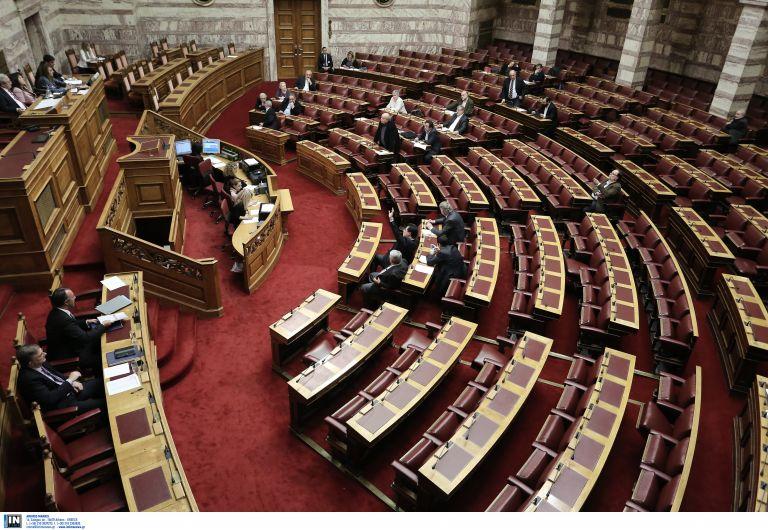 Αντιπαράθεση Σταϊκούρα – Σταθάκη για το πρόγραμμα του ΣΥΡΙΖΑ | tovima.gr