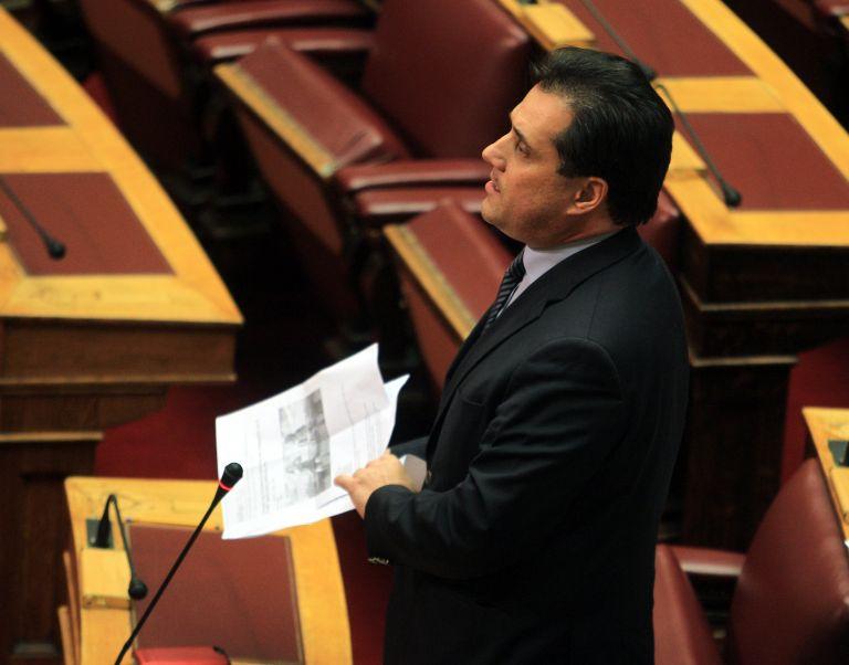 Διαφώνησαν Γεωργιάδης-Πλεύρης με την τροπολογία για τον Ρωμανό   tovima.gr