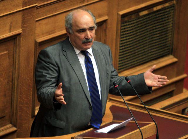 Μπόλαρης: Απόσυρση του άρθρου 8 για αναδοχή από ομόφυλα ζευγάρια   tovima.gr